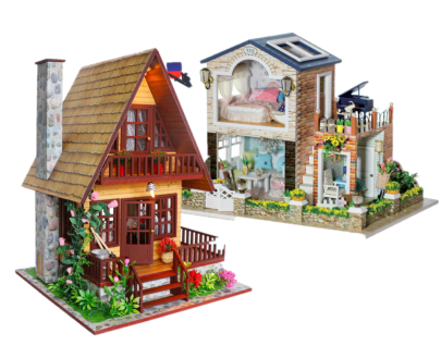 Домики MiniHouse