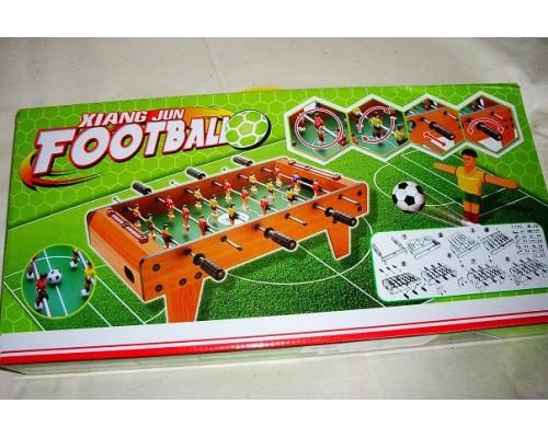 Настольный футбол XJ6025