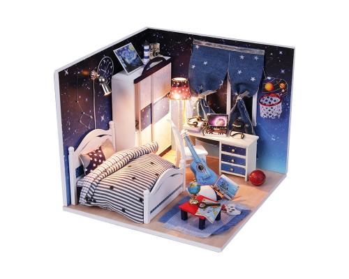 MiniHouse Звёздное небо M008