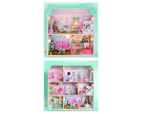 MiniHouse Мой дом 9 в 1: Моя комната S2003
