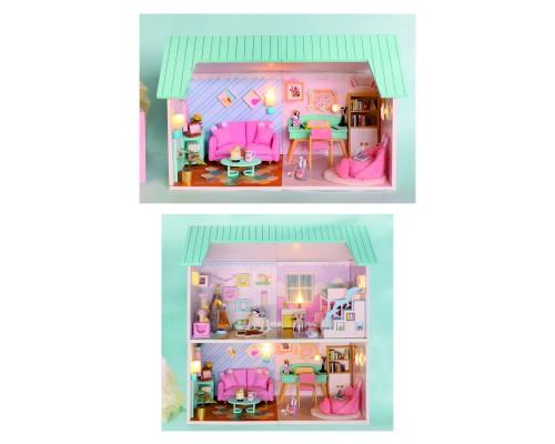 MiniHouse Мой дом 9 в 1: Моя гостиная S2004
