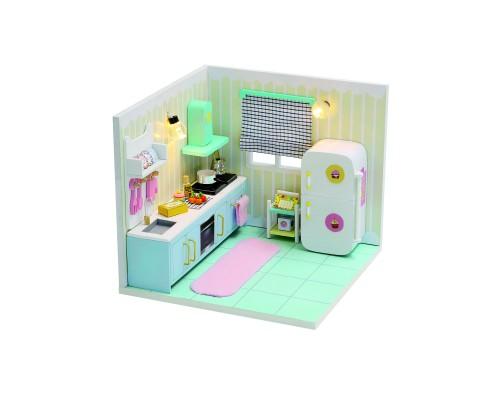MiniHouse Мой дом 9 в 1: Моя кухня S2007