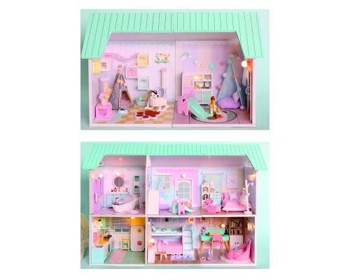 MiniHouse Мой дом 9 в 1: Моя игровая S2008